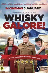 Watch Whisky Galore (2017) Full Movie Download