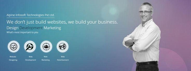 Alpine Infosoft Technologies, Noida
