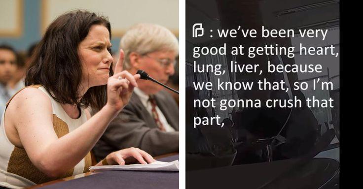 Gianna Jessen. Abortion survivor.