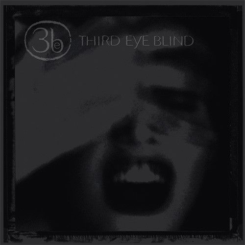 Third Eye Blind - Third Eye Blind: 20th Anniversary Edition Vinyl 3LP June 9 2017 Pre-order