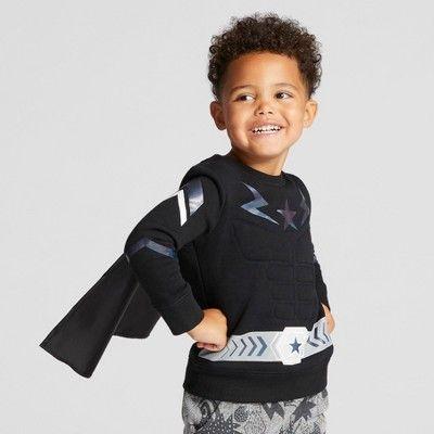 Toddler Boys' Jogger Pants - Cat & Jack Gray 3T