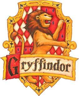 Gryffindor Symbol