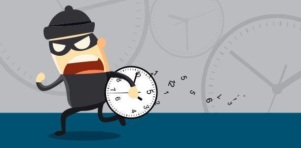 El Tiempo: Lo pierdes o lo inviertes
