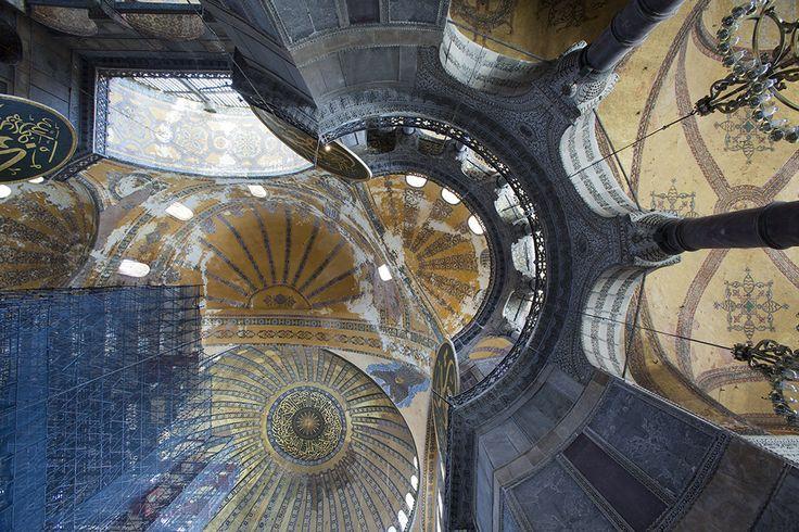 Istanbul   by arnd Dewald