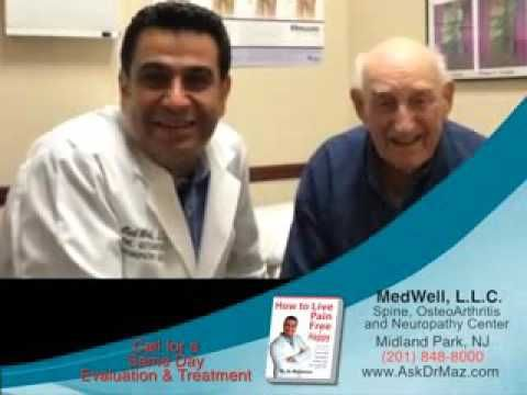 KNEE JOINT DOCTOR PHYSICAL THERAPY INFLAMMATION PAIN FREE FAIR LAWN HAWT...
