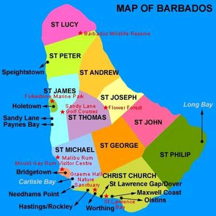 20 Best Barbados Is The Place Honeymoon Images On