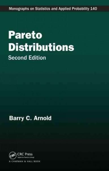 Pareto Distributions