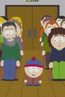 "South Park: Season 9, Episode 14 ""Bloody Mary"" (7 Dec. 2005)"