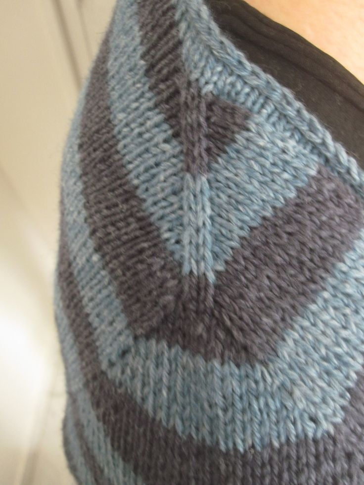 Ravelry: titcaro Голубых коряги