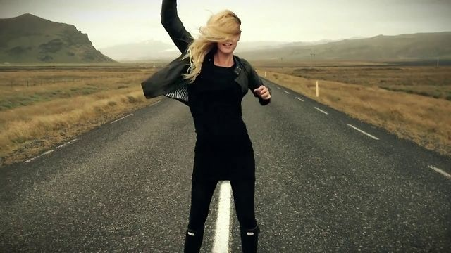 You Wanna Teach Me To Dance (Official Video) by Tina Dico/Dickow.