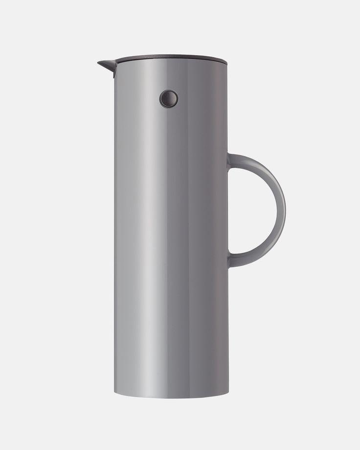 Stelton EM77 Vacuum Jug in Granite Resident GP Homewares & Gifts