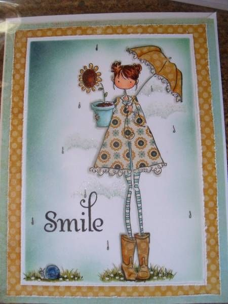 Kylie's Cards by mitchygitchygoomy - Cards and Paper Crafts at Splitcoaststampers