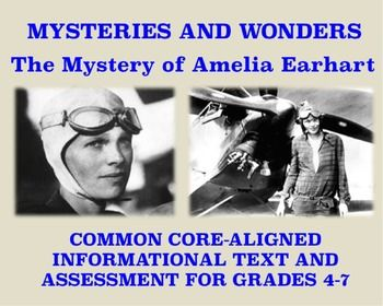 Amelia Earhart was the perhaps the most courageous and celebrated American woman of the late 1920s and early 1930s. Her words and deeds were followed by millions as she set speed and distance records in her airplane. All that ended with her mysterious disappearance as she neared completion of an around-the world flight in July, 1937; her plane and remains have never been found.