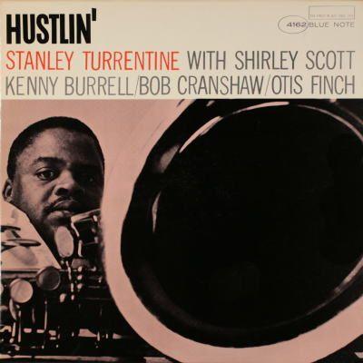 Blue Note, Stanley Turrentine