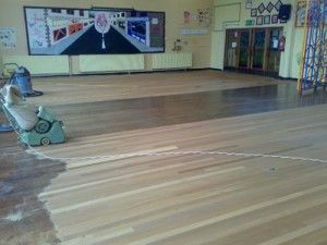 Are you looking for floor sanding services in Melbourne? Rejuvenate your wooden floors with Total Floor Service's affordable sanding services today.
