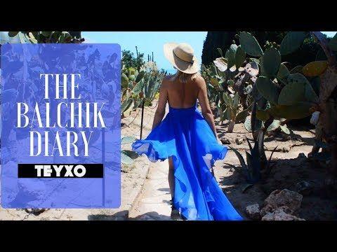 Check out my video 💥 Queen Marie's Palace   The Balchik Diary https://youtube.com/watch?v=_jFaGWHzRIU