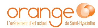 Orange, L'événement d'art actuel de Saint-Hyacinthe, sept.-oct. 2012