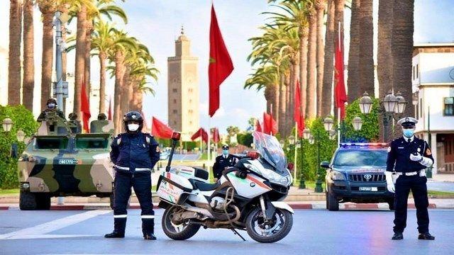 تمديد حالة الطوارئ الصحية إلى 10 يوليوز وتخفيف الحجر الصحي حسب الوضعية الوبائية للأقاليم Vehicles Moped Motorcycle