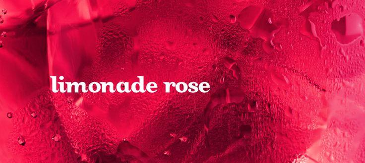 Limonade rose by DavidsTea