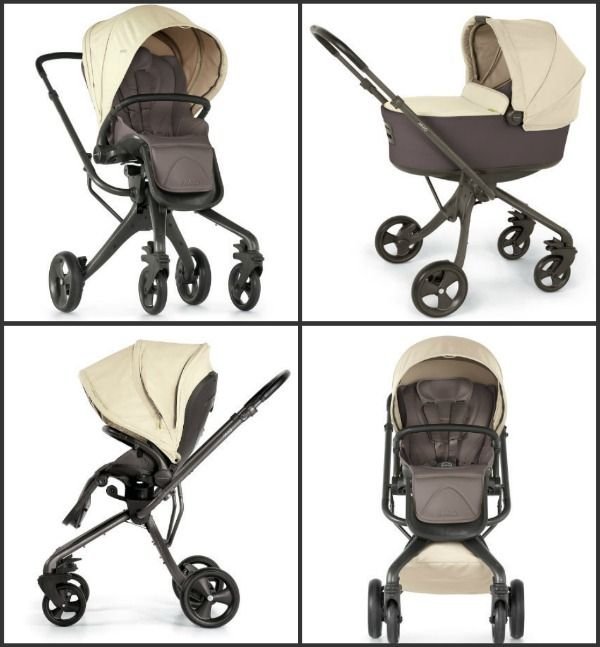 mamas and papas mylo stroller