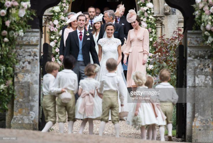 Alexander roupell wedding