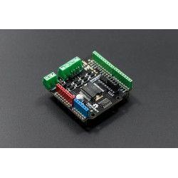 Shield contrôleur de moteurs 2A pour Arduino