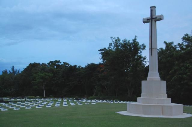 These War Memorial Sites in Asia Are a Must-See for History Buffs: Sandakan Death March