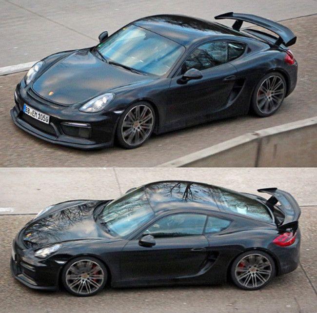 719 Best Images About Porsches On Pinterest