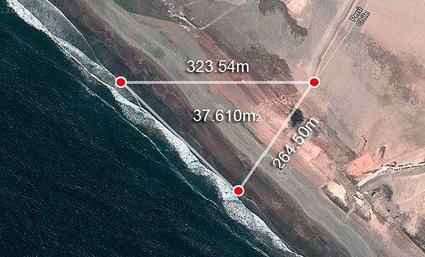 05.02.14: El 'triángulo terrestre': las posturas de Chile y Perú tras el fallo de la Corte de La Haya | Política | LA TERCERA
