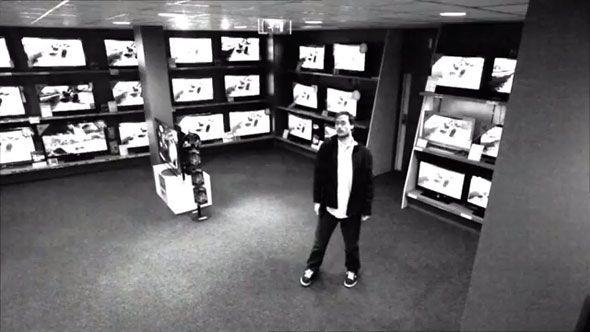 LG: Thief