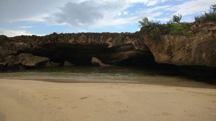 Cueva de las Golondrinas, PR #cave #nature #explore
