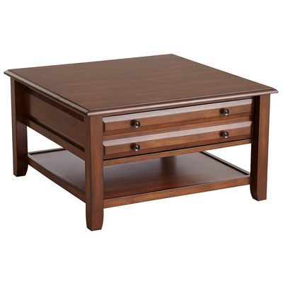 Pier1 Anywhere Coffee Table Living Room Pinterest Squares Brown And Pi