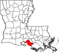 ST. MARY PARISH, Louisiana -Louisiana Genealogy Trails