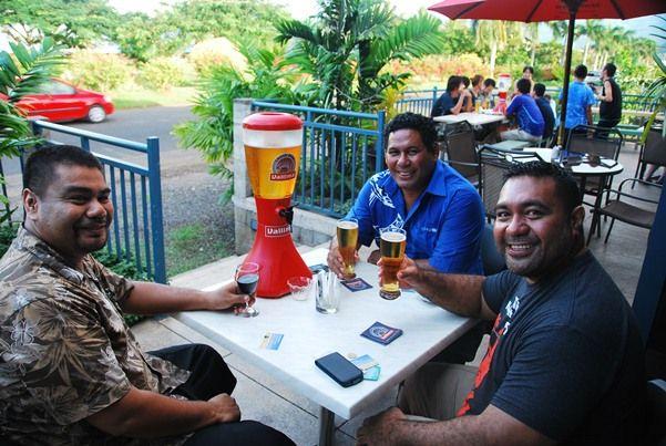 Beer Tower – Practical Beer Dispenser: Beer On Tap!
