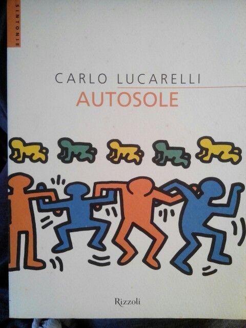 Autosole di Carlo Lucarelli.