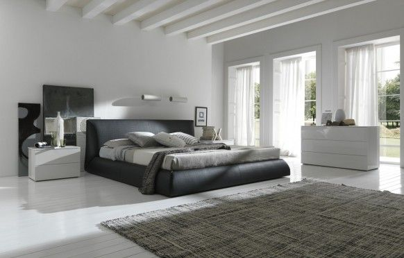 Bedroom Decorating Ideas from Evinco12