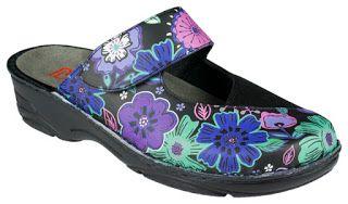 szjdesign: shoe surface design - Berkemann printed design