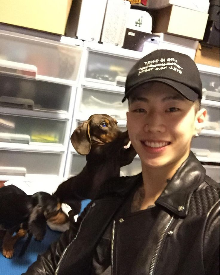 Jay Park Instagram Update October 23 2015 at 07:25PM