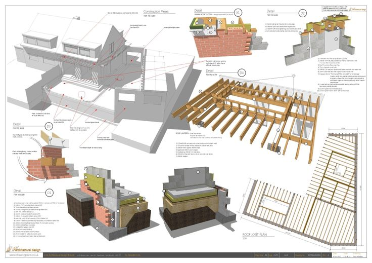 Examples Of Sketchup Layouts - Google Search