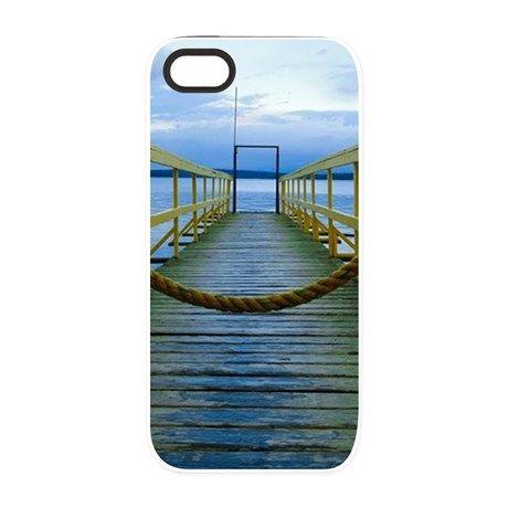 Magic Wharf iPhone 5/5S Tough Case