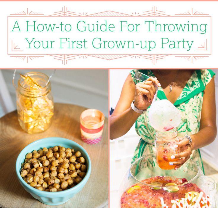Best 25+ Grown Up Parties Ideas On Pinterest