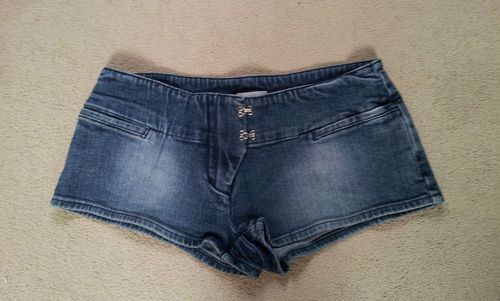 Sxy Mto Hotpants going Cheap from from Only Top Labels - must see