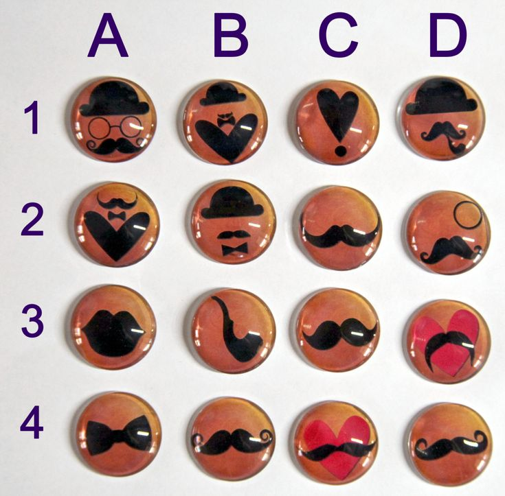 Fancy pants mustache  Sherlock Holmes needleminder 12mm 20mm - needleminder pinminder needlecraft cabochon accessory by UnconventionalX on Etsy