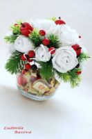 Gallery.ru / Фото #11 - Новогодний альбом - Luda-Mila