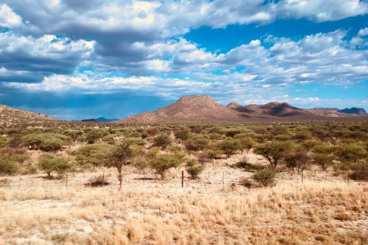 Escape To Namibia // Discover One of Africa's Most Magnificent Countries by Laure Perrier