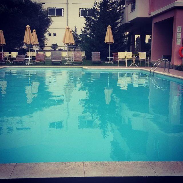 Endless #summer! #CivitelAttik #Athens #AthensHotels Photo credits: @daud1405