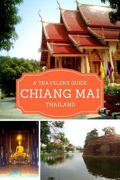 A Traveler's Guide to Chiang Mai  #travel #travelling #destinations #travelblogger #travelstories #travelinspiration #besttravel #tourism #travelwriter #travelblog #traveldeeper #traveltheworld #Thailand #ThailandTravel   http://adventuresoflilnicki.com/