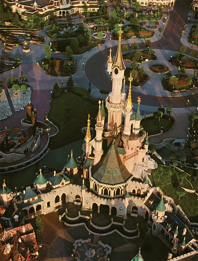 Disney Imagineering | Renders y Maquetas - Página 12 - SkyscraperCity