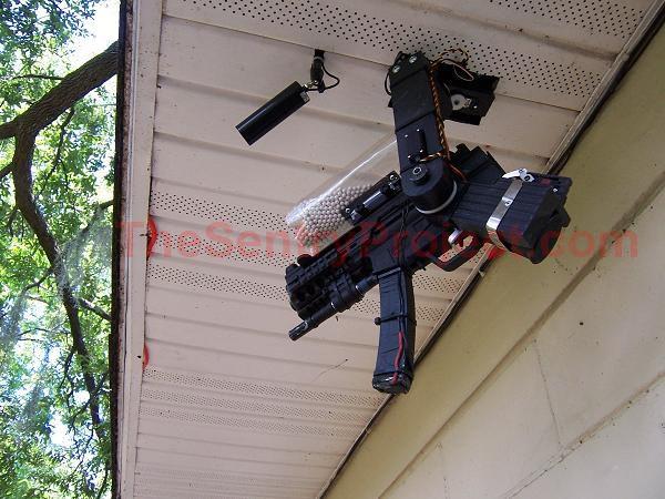 sentry gun turret from http://www.aimbotkit.com/
