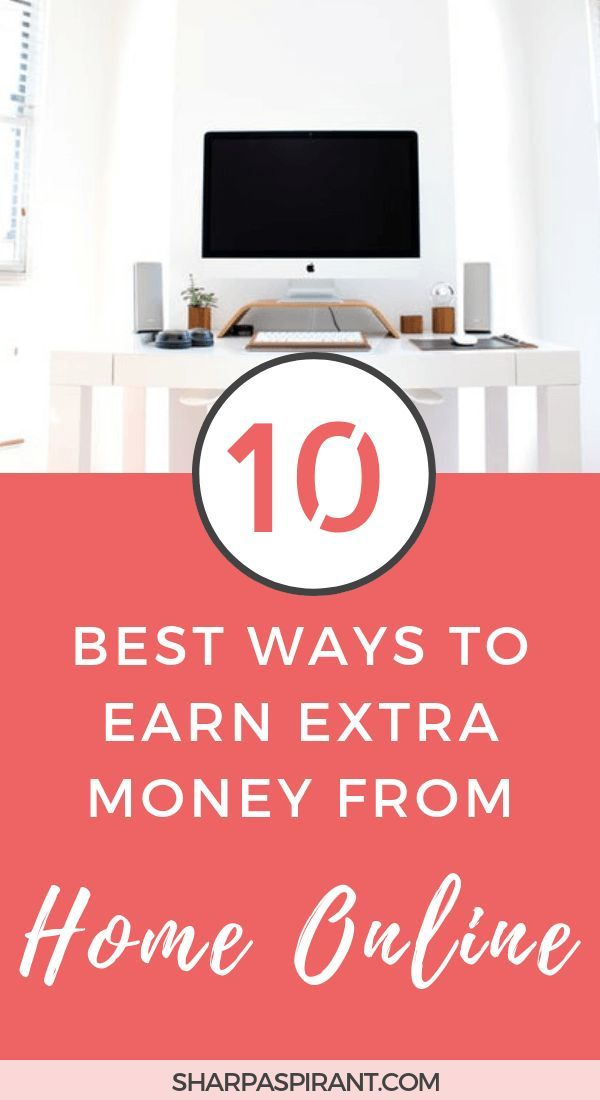 Earn Money from Home Online (11 Ways to Make $100/Day – POST YOUR BLOG! Bloggers promote here